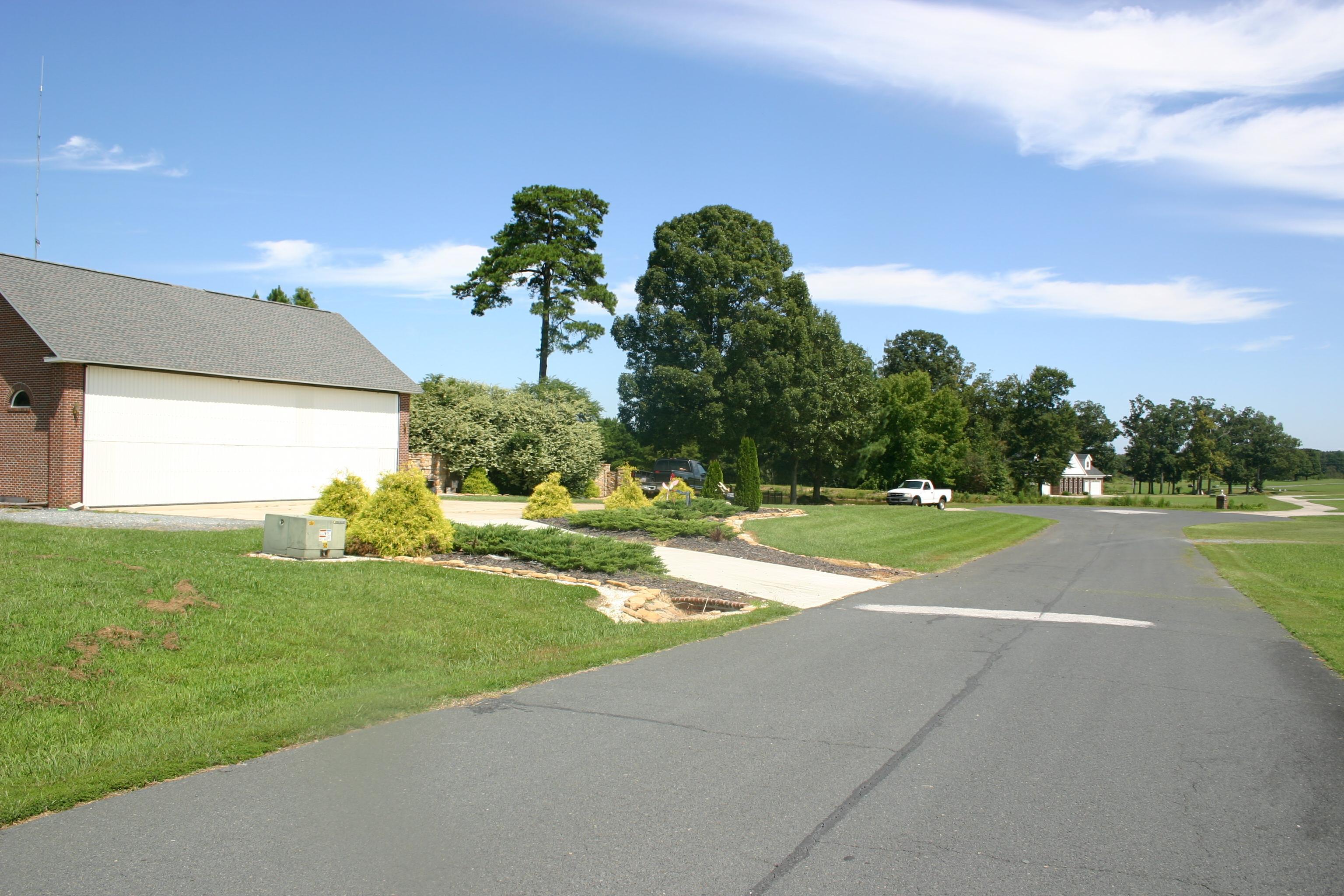 North Carolina Restrictive Covenants Build New Home